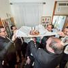 """New York, October 28, 2017 - Jimmy's Wedding Preparations in Brooklyn, NY.   <a href=""""http://www.naskaras.com"""">http://www.naskaras.com</a>"""