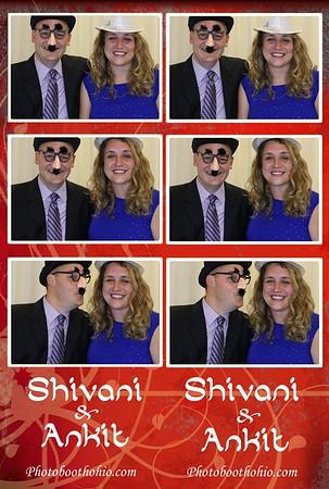 Shivani & Ankit