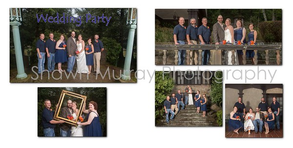 Jo Beth & Jeremy Wedding Album 008 (Sides 13-14)