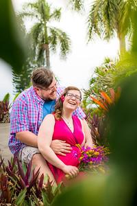 Jo and Travis' Hawaii Wedding