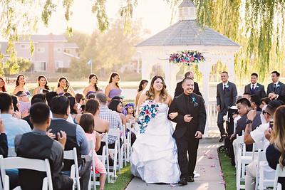 JoNelle & Ron Noguera | San Ramon, CA