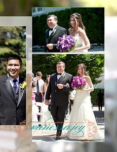 joann wedding album layout 019 (Side 38)