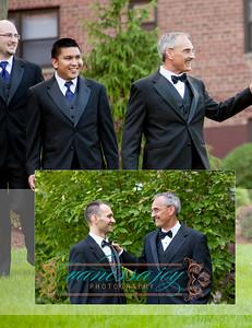 joann wedding album layout 009 (Side 17)