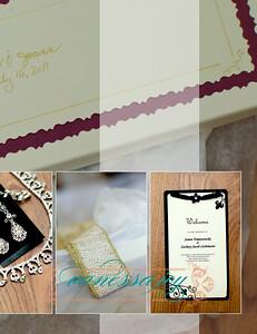 joann wedding album layout 006 (Side 12)