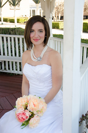 Joanna Keeling Bridal