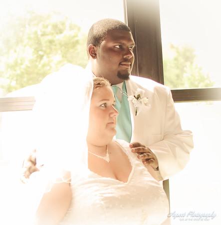 Joanna and Kevin Wedding - reception
