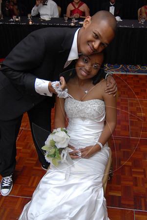 Joe & Dana- Wedding Celebration