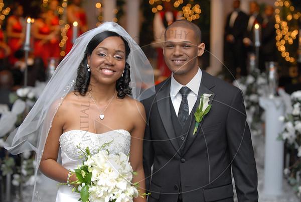 Dana & Joe Wedding