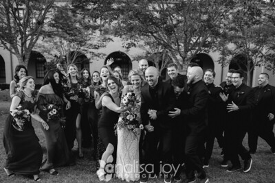 Bridal Party 103