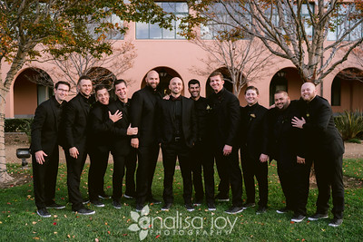 Bridal Party 39