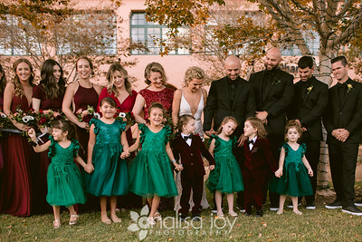 Bridal Party 92