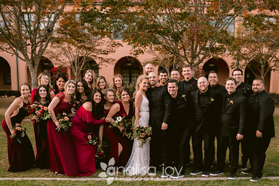 Bridal Party 108