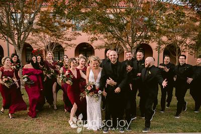 Bridal Party 102