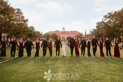 Bridal Party 114