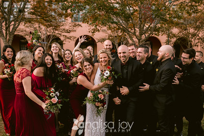 Bridal Party 105