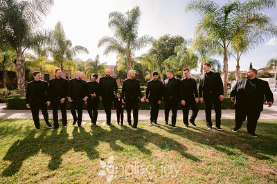 Bridal Party 52
