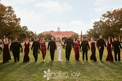 Bridal Party 115