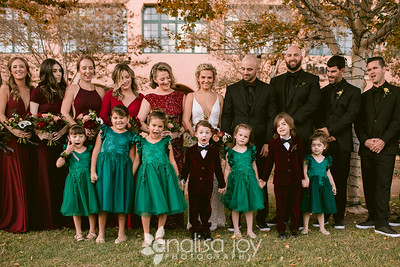 Bridal Party 88
