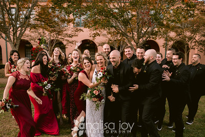 Bridal Party 104