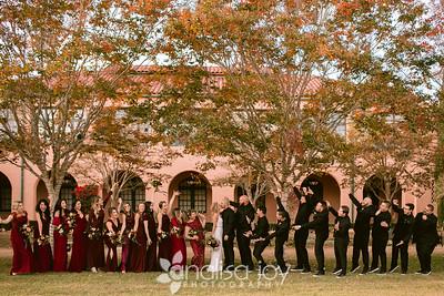 Bridal Party 98