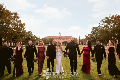 Bridal Party 117