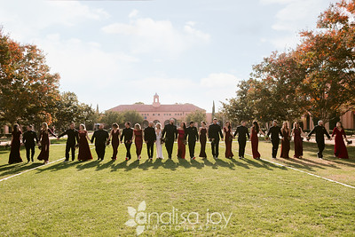 Bridal Party 110