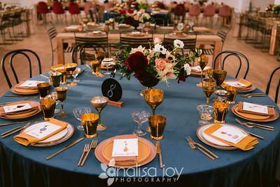 Reception Details 75