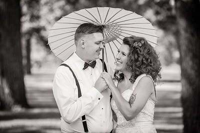 Joe & Jenny ~ A Wedding