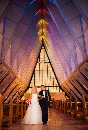 Joe and Alexa Wedding