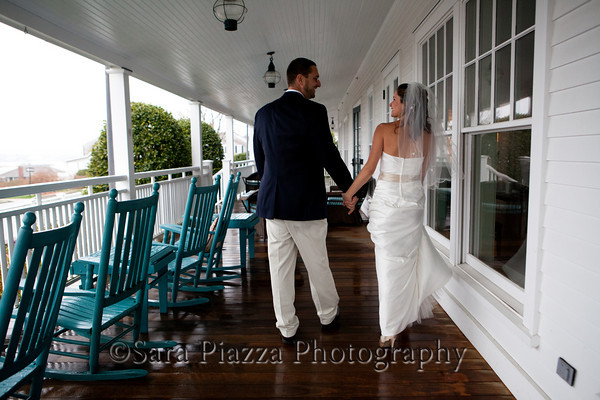 Edgartown Wedding, Old Whaling Church