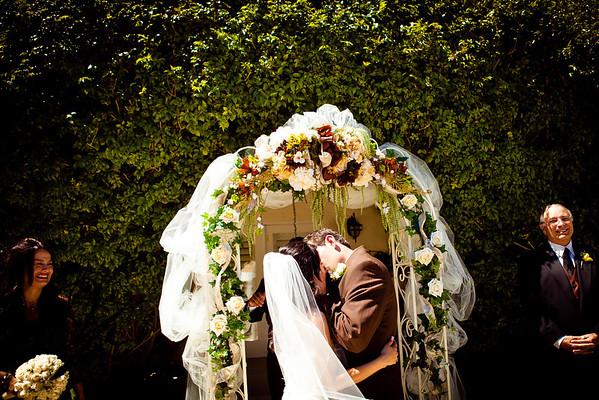 Ceremony (Joe and Erika)