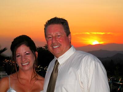 Joe and Ines Wedding Reception II Riverside CA July 18, 2009