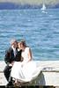 Joe & Kelly's Island Wedding- Madeline Island :