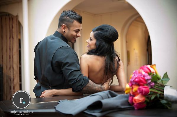 Vital Wedding