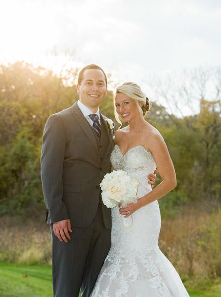 joel and katie get married