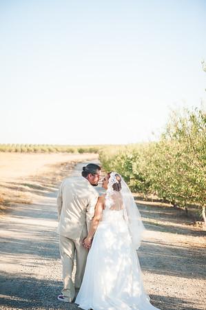 Joseph & Bianca    October 10, 2015