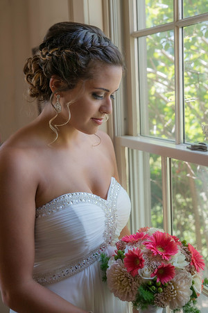Joey and April Wedding