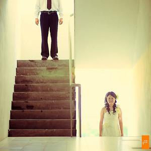 Johann & Gaik Peng Bridals