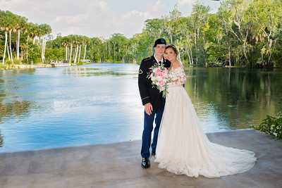 John & Addi | Wedding