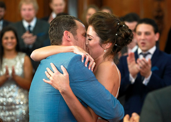 John & Emma's Wedding
