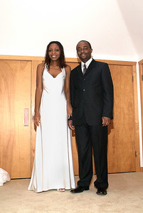 John & Flavy Wedding