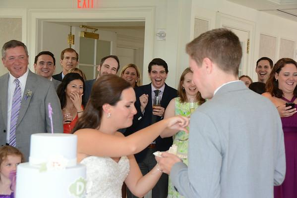 John-Kim Davison Wedding 8-31-14