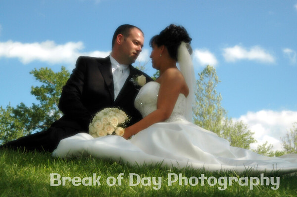 John & Marcela's Wedding