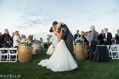 John & Maribella Wedding