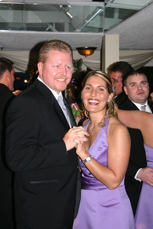 John & Nikki Wed -Part 2