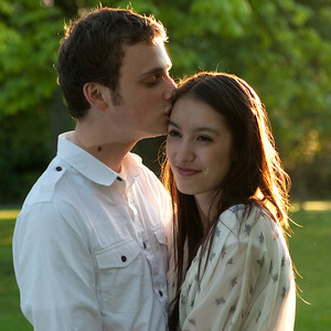 John & Rosie Engagement 2011