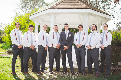 Bridal Party-81