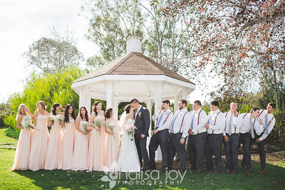 Bridal Party-105