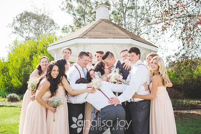 Bridal Party-119