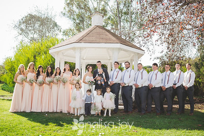Bridal Party-96